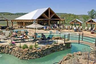 10 Of The Best Hotels And Resorts In Texas 2019 Texas Outside Guide