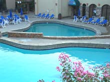 Two of three pools