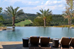 La Cantera Resort & Spa Pool