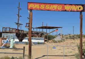 Passing Wind Homesite