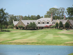 Eagle's Bluff Country Club