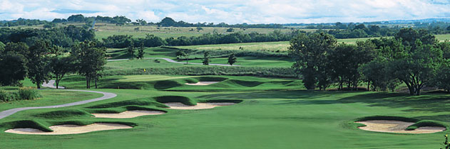 Texas golf communities for Majestic homes bryan tx