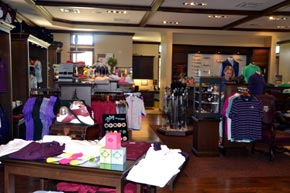 Pro Shop at Traditions Club