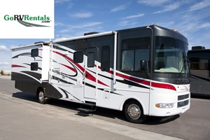 Dallas And Fort Worth Rv Rentals Class A And Class C Motorhome Rentals