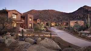 Casitas at The Ritz-Carlton Dove Mountain