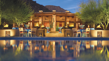 The Ritz-Carlton Dove Mountain Pool