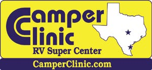Camper Clinic in Rockport