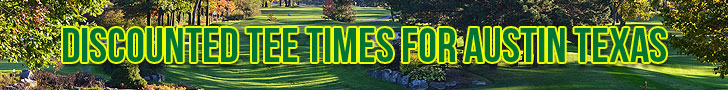 Discounted Tee Times