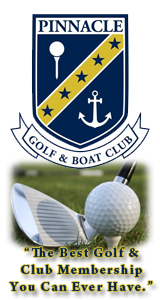 Pinnacle Golf & Boat Club