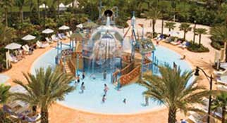 Reunion Spa And Resort Water Park
