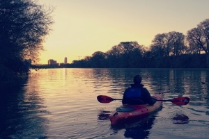 10 Best Places for Kayak Fishing in Texas
