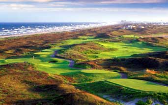 Newport Dunes Golf Course