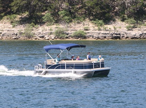 Pontoon Boat Rentals You Need To Rent One Of These Pontoon