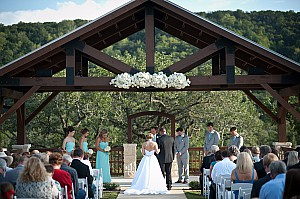 Bella Springs Wedding Venue