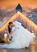 Paniolo Ranch Wedding Venue in Boerne