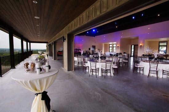 Paniolo Ranch Wedding Venue