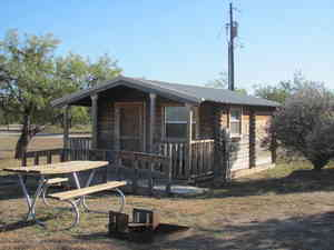 San Angelo State Park Review and Rating