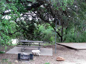 Guadalupe River State Park Review And Rating