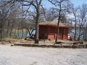lake mineral wells state park review and rating