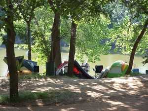 Tres rios river resort review and rating for Brazos river cabins
