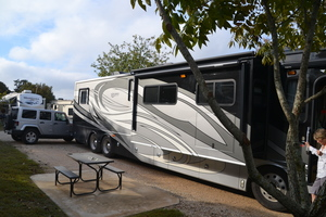 Spring Branch RV Park Review and Rating