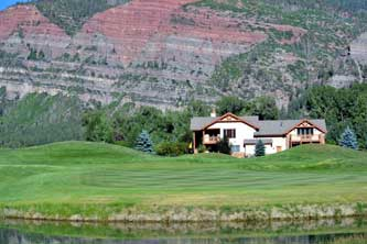 Dalton Ranch Golf Club