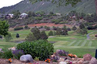 Hillcrest Golf Club in Durango