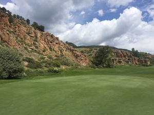 Rio Grande Golf Club