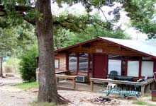shores sherwood camping htm texoma cabins compare lake deals cabin resort about hotel