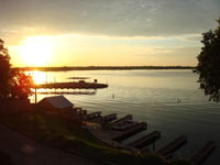 Sunrise at Lake LBJ Rentals - Sunrise Cove