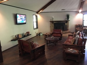 Toledo bend lake cabins and rentals for Fishing cabins for rent in texas
