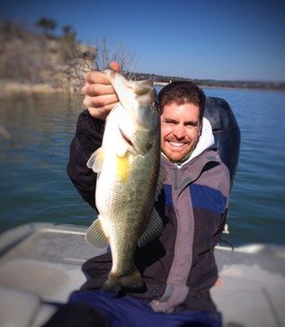 Lake Dunlap Fishing Guide