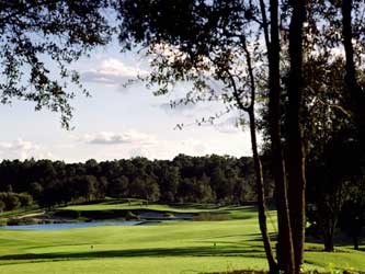 Disney's Osprey Ridge Golf Course