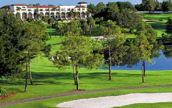 Mission Inn - El Campeon Course