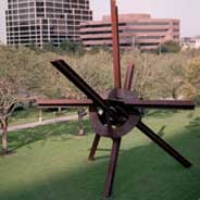 Nasher Sculpture Museum