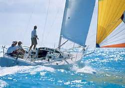Sailing with BSailing