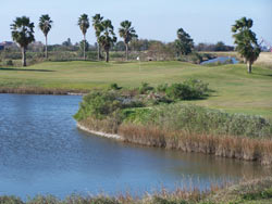 Galveston Island Municipal Golf Course