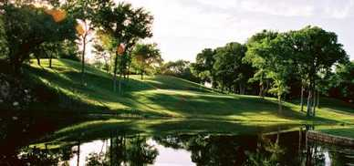 New Course at White Bluff Resort
