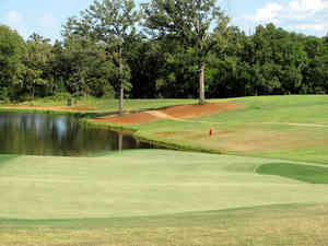 Detailed Review And Rating Of Pine Springs Golf Course In