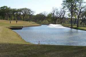 Pecanvalleyrivercourse