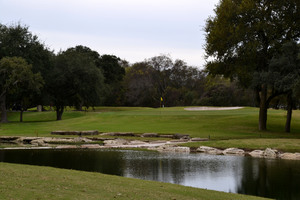 Detailed Review and Rating of The Dominion Country Club in