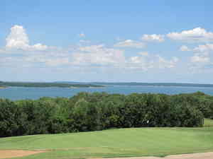 Chickasaw Pointe Golf Resort Review