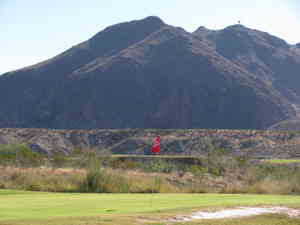 Detailed review and rating of big bend resort golf course for Big bend motor inn