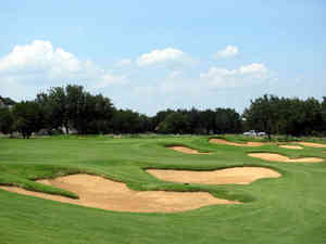 Detailed Review And Rating Of Hills Country Club Flintrock Falls