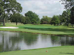 Detailed Review And Rating Of Garden Valley Golf Club In