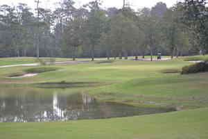 Detailed Review And Rating Of Cypresswood Golf Club The