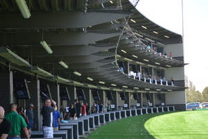 Detailed Review and Rating of Topgolf Austin in Austin