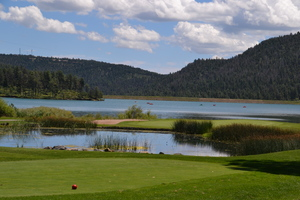 detailed review and rating of inn of the mountain gods golf course