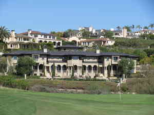 detailed review and rating of pelican hill golf club ocean north
