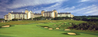 JW Marriott Golf Resort picture